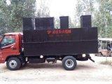 WSZ庭院污水处理设备          诸城泰兴机械