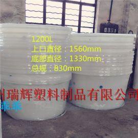 常州腌制圆桶 泡菜圆桶 发酵圆桶 腌制桶 皮蛋桶 发酵桶 水养养殖桶
