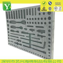 厂家直销EVA加工成型制品/EVA内托/EVA包装内衬