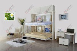 AA  OJWC多功能隐形床  壁床  翻床