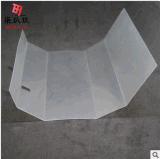 供应 绝缘材料PCFR65阻燃绝缘透明PC绝缘片环保麦拉片质量保证