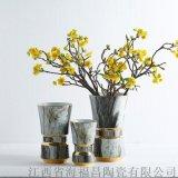 景德镇瓷器花瓶,陶瓷工艺品定制,景德镇陶瓷花瓶
