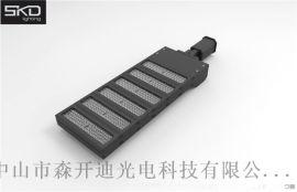 LED路灯型材压铸模组套件
