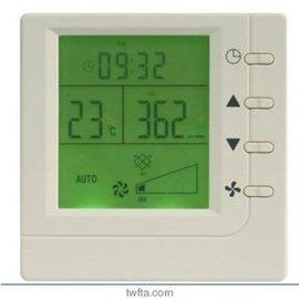 800系列节能智能型新风控制器(IAQ监控器)