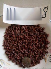 河南火山石火山巖浮石濾料多少錢一噸