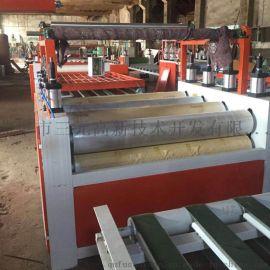 三元机械 1320-I型 木纹纸贴面机销售厂家