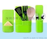 创意浴室硅胶收纳挂袋立方体式硅胶魔术贴收纳袋储物袋