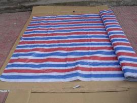 经典红白蓝-明乐生产厂家-轻薄PVC涂塑布