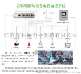 消防设备电源监控系统在海力士体验馆装修项目的应用