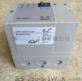 厂家直销施能烧嘴控制器IES258-5/1W