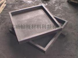 磷酸铁锂材料烧结专用石墨匣钵