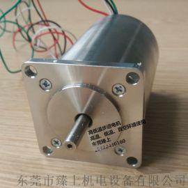 供应高低温步进电机高温,低温,真空环境使用