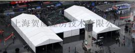 美食节白帐篷,上海西岸篷UU上海美食节白色帐篷出租