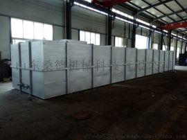 学校污水处理设备 山东厂家