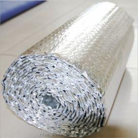 长输热网管道保温材料 纳米气泡反射层 集装箱内衬