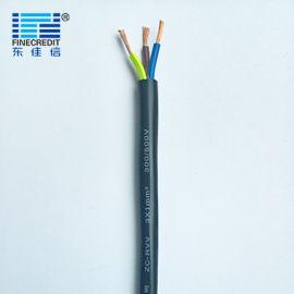 金豪泰品牌-RVV绝缘护套软电线厂家