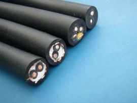 YC橡套软电缆