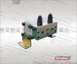 CFA1-齿轮分流器