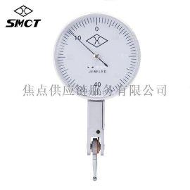 上量(SMCT) 杠杆百分表 G107-107-102 测量范围0.01-0.8