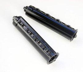 条码打印机碳带回收轴
