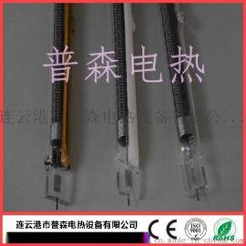 全编织红外线碳纤维灯管