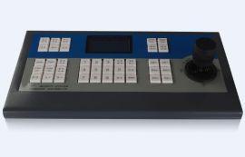 网络矩阵控制键盘
