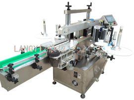 供应LANGYI/俍依LY-S180-D2双面贴标机不干胶贴标机
