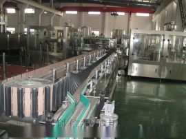 PET咖啡饮料生产设备|中小型咖啡饮料生产线|6000型咖啡饮料加工设备