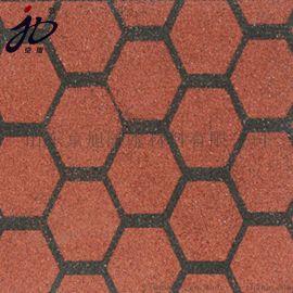 彩沙卷材SBS改性沥青防水卷材 屋顶防水材料