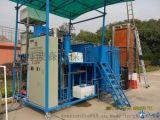 上海松江垃圾渗透液处理设备