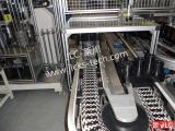 柔性输送链板机
