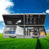 青島路博LB-ZSB 土壤重金屬檢測儀