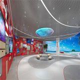 家具展厅设计 灯具展厅设计效果图 展台设计 展厅装修设计公司
