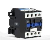 CJX2-2510家用三相交流接触器LC1-D25A银触点铜线圈电压380V 220V