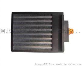供應宏業PTC系列電加熱器︱電動汽車 轎車 電動客車 專用加熱器暖風機