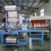 供应【沃兴】PE膜热收缩包装机 全自动套膜热收缩包装机