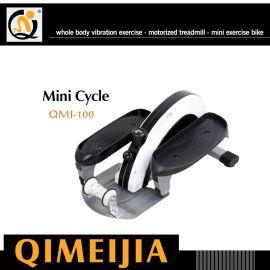 奇美嘉踏步機家用靜音瘦腿腳踏機迷你橢圓機運動小型健身器材