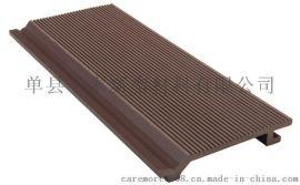 千末新型 QM-msqb-0004木塑墙板