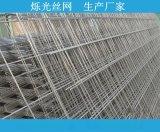防护栏网  1*2米护栏网片 焊接铁丝网片