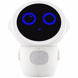 娃娃亲亲大大机器人早教互动学习机器人批发