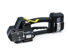 电动免扣塑钢带打包机(P324/325)