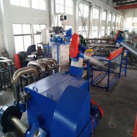 PA薄膜回收清洗线  塑料清洗线厂家