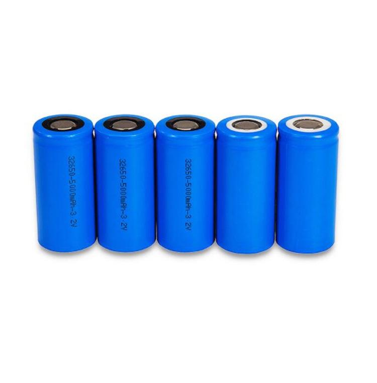32650 -5000mah   磷酸铁锂厂家