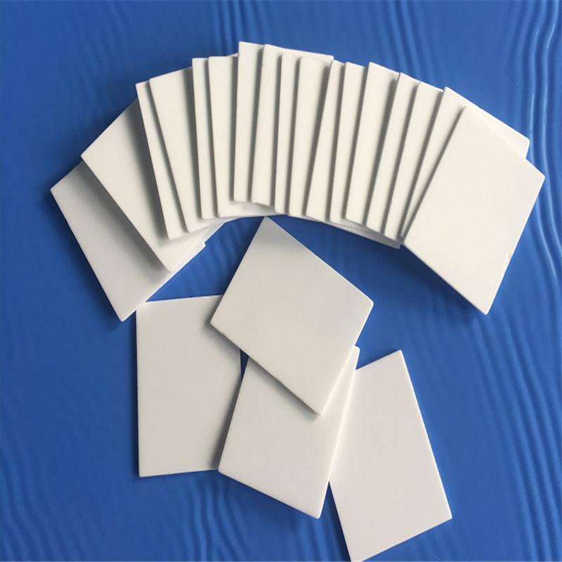 散热片 氧化铝陶瓷垫片 氮化铝陶瓷片