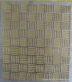 安康厂家制作冷板冲各种样子孔  各种规格报价