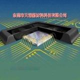 光亮型COB邦定黑膠 啞光型COB邦定黑膠 COB底部填充黑膠