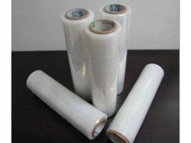 pe拉伸缠绕膜厂家直销50cm缠绕膜电线膜彩色缠绕膜