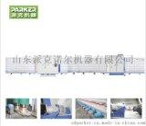 派克机器中空玻璃加工设备 济南中空玻璃生产线IGV25-S