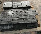 耐磨襯板生產廠家-圓譽耐磨