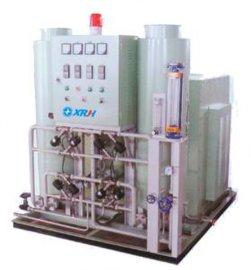 氨分解制氢装置(XRAQFC-20)